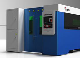 Yawei HLF Series Fiber Laser to launch in the Australian market.
