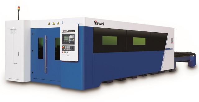 Yawei HLF Fiber Laser (1)