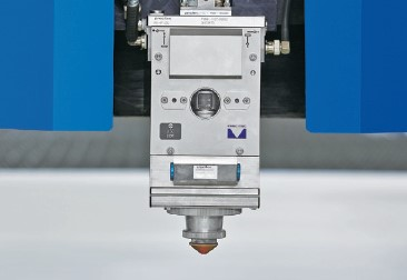 Yawei HLF Fiber Laser (3)