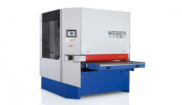Weber Wide