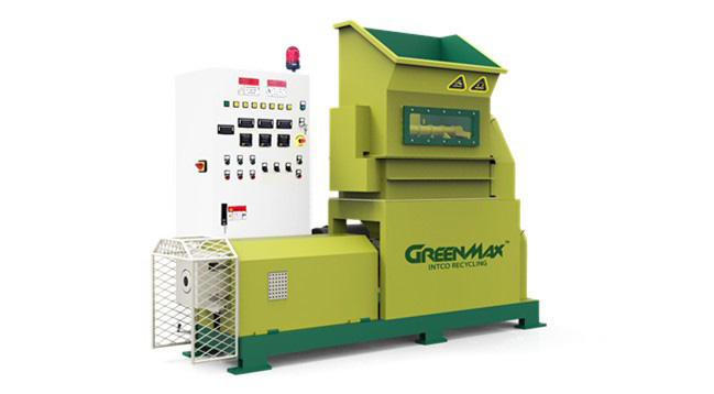 Greenmax Recycling Machines