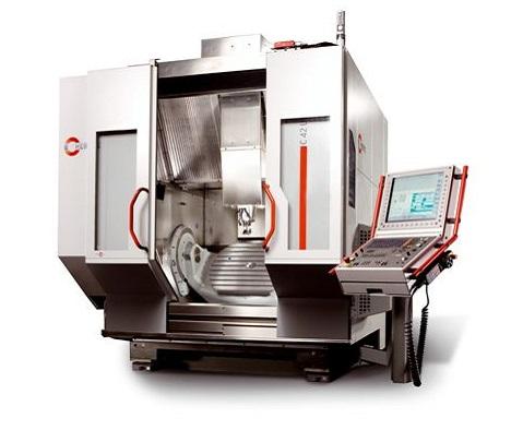 Hermle CNC Machining Centre